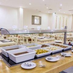 Santa Eulalia Hotel Apartamento & Spa питание фото 3