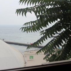 Medea Hotel Одесса пляж