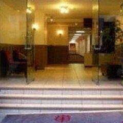 Отель Greenbrier Hotel Канада, Ванкувер - отзывы, цены и фото номеров - забронировать отель Greenbrier Hotel онлайн интерьер отеля фото 3