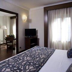 El Avenida Palace Hotel Барселона удобства в номере