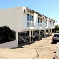 Отель F2 Manureva Iti Apartment 1 Французская Полинезия, Фааа - отзывы, цены и фото номеров - забронировать отель F2 Manureva Iti Apartment 1 онлайн парковка