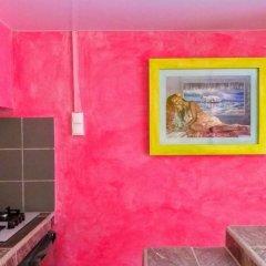 Отель Sunset Hill Lodge Французская Полинезия, Бора-Бора - отзывы, цены и фото номеров - забронировать отель Sunset Hill Lodge онлайн фото 18