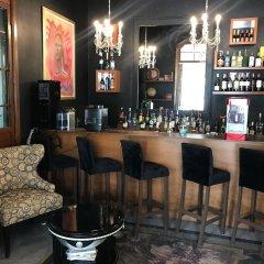 Hotel Edicion Uno Гвадалахара гостиничный бар