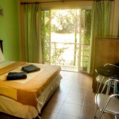 Отель Baan To Guesthouse Таиланд, Краби - отзывы, цены и фото номеров - забронировать отель Baan To Guesthouse онлайн комната для гостей