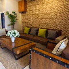 The Allano Phuket Hotel интерьер отеля фото 7
