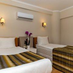 Отель Armas Prestige - All Inclusive комната для гостей фото 3