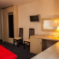 Гостиница Санаторий Анапа Океан в Анапе 1 отзыв об отеле, цены и фото номеров - забронировать гостиницу Санаторий Анапа Океан онлайн удобства в номере