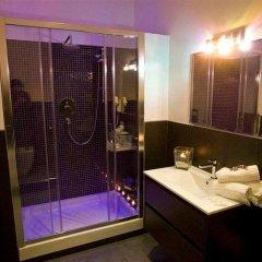 Отель The Victory Suite Guesthouse ванная фото 2
