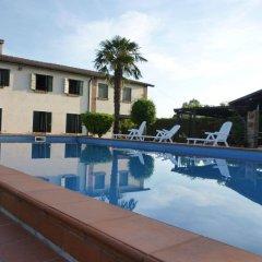 Отель Casale Gelsomino Лимена бассейн фото 3