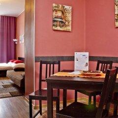 Апартаменты Royal Bellezza Apartments питание фото 3