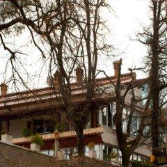 La Locanda Del Pontefice Hotel фото 9