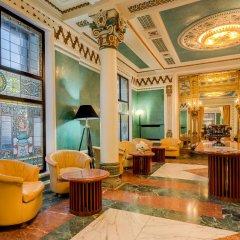 Отель Roma интерьер отеля