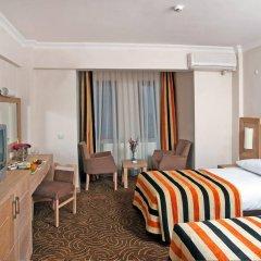 Crystal Kaymakli Hotel & Spa комната для гостей фото 3