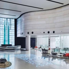 Отель Le Meridien New Delhi Нью-Дели спа фото 2
