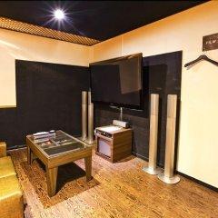 Отель Film 37.2 Сеул в номере фото 2