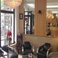 Отель Le Clery гостиничный бар