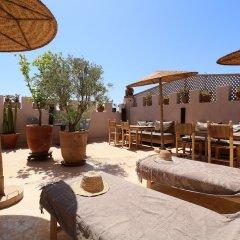 Отель Riad Dar Massaï Марокко, Марракеш - отзывы, цены и фото номеров - забронировать отель Riad Dar Massaï онлайн фото 7