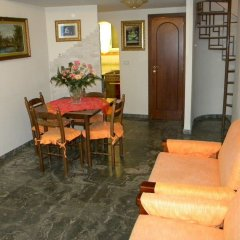 Апартаменты Giardini Apartments Джардини Наксос комната для гостей фото 2