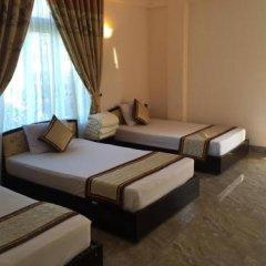 Отель Song Phuong Hotel Вьетнам, Хюэ - отзывы, цены и фото номеров - забронировать отель Song Phuong Hotel онлайн комната для гостей фото 4