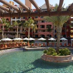 Отель Playa Grande Resort & Grand Spa - All Inclusive Optional бассейн