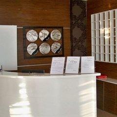 Отель Palace Lukova Албания, Саранда - отзывы, цены и фото номеров - забронировать отель Palace Lukova онлайн интерьер отеля