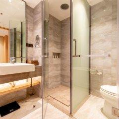 Siko Grand Hotel Suzhou Yangcheng ванная фото 2