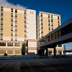 Отель Four Points by Sheraton Bangor США, Бангор - отзывы, цены и фото номеров - забронировать отель Four Points by Sheraton Bangor онлайн