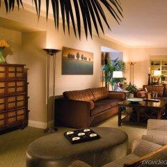 Omni Los Angeles Hotel at California Plaza интерьер отеля фото 2