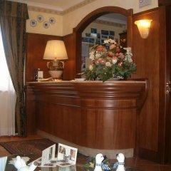 Отель Squarciarelli Италия, Гроттаферрата - отзывы, цены и фото номеров - забронировать отель Squarciarelli онлайн интерьер отеля фото 2
