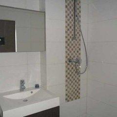 Отель Aparthotel Brussels on Rent ванная
