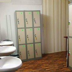 Отель S-space Hostel Chatuchak Таиланд, Бангкок - отзывы, цены и фото номеров - забронировать отель S-space Hostel Chatuchak онлайн фото 3