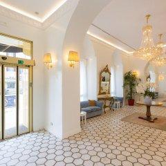 Отель Milton Roma Рим интерьер отеля