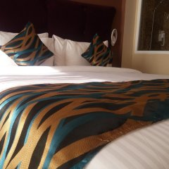 Ocean Queen Hotel сейф в номере