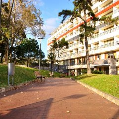 Отель Sao Miguel Park Hotel Португалия, Понта-Делгада - отзывы, цены и фото номеров - забронировать отель Sao Miguel Park Hotel онлайн фото 2