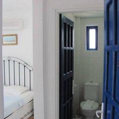 Отель Moonlight Pension комната для гостей фото 5