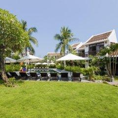Отель Hoi An Coco River Resort & Spa фото 12