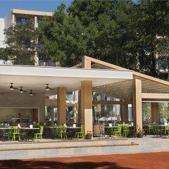 Отель HVD Bor Club Hotel - Все включено Болгария, Солнечный берег - отзывы, цены и фото номеров - забронировать отель HVD Bor Club Hotel - Все включено онлайн фото 2