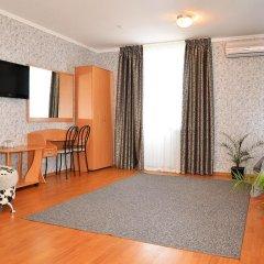 Bristol Hotel Бердянск комната для гостей фото 3