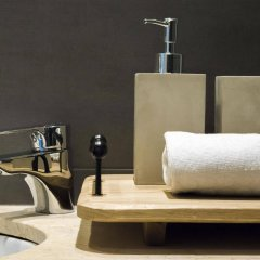 Апартаменты Palau De La Musica Apartments Барселона ванная фото 2