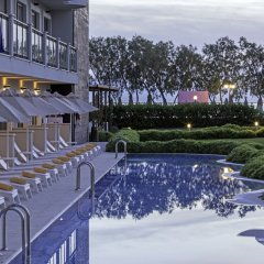 Отель KAIRABA Bodrum Princess & Spa фото 5