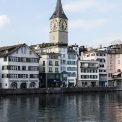 Отель DaVinci Швейцария, Цюрих - отзывы, цены и фото номеров - забронировать отель DaVinci онлайн приотельная территория фото 2