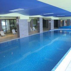 Отель Mountain Paradise Банско бассейн