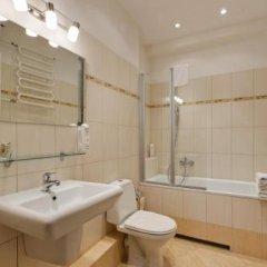 Отель Dom Aktora ванная фото 6