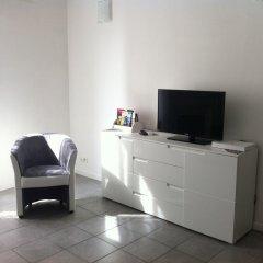 Отель Port Lympia Appartement комната для гостей фото 4