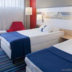 Отель Holiday Inn Prague Airport Чехия, Прага - 3 отзыва об отеле, цены и фото номеров - забронировать отель Holiday Inn Prague Airport онлайн комната для гостей фото 3