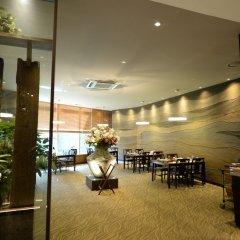 Отель Inter-Burgo Южная Корея, Тэгу - отзывы, цены и фото номеров - забронировать отель Inter-Burgo онлайн помещение для мероприятий