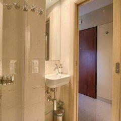 Апартаменты Visitzakopane Eco Apartments Косцелиско ванная фото 2
