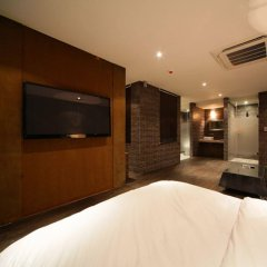 Отель Amare Южная Корея, Сеул - отзывы, цены и фото номеров - забронировать отель Amare онлайн удобства в номере фото 2