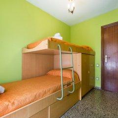 Отель Casa Rosa удобства в номере