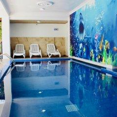 Gloria Grand Hotel бассейн